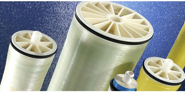 BW30-400/34i低壓逆滲透膜管