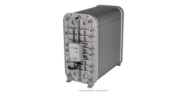 IP-LXM30HI热水消毒HI CEDI膜块